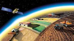 Точне землеробство